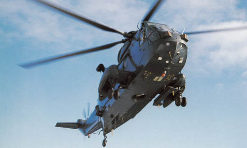 Sea King ASW