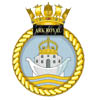 Ark Royal Crest