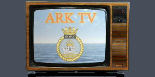 Ark Royal Television