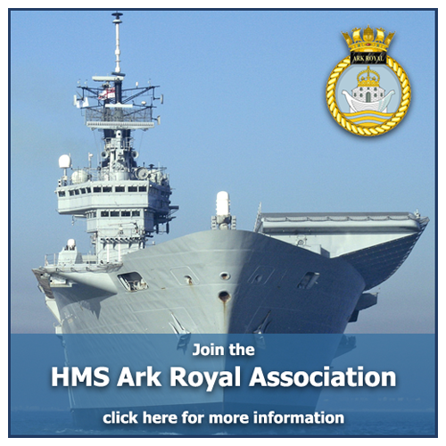 HMS Ark Royal Association
